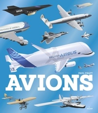 Aymeric Jeanson - Avions.