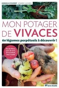 Ebooks gratuits en téléchargement pdf Mon potager de vivaces  - 60 légumes perpétuels à découvrir ! (Litterature Francaise)