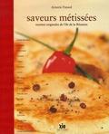 Aymeric Pataud - Saveurs métissées.
