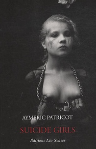 Aymeric Patricot - Suicide Girls.