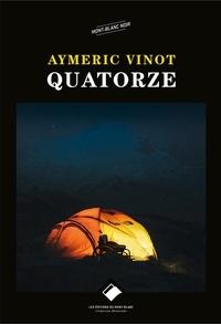 Aymeric Vinot - Quatorze.