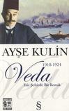 Ayse Kulin - Veda - Edition langue turque.