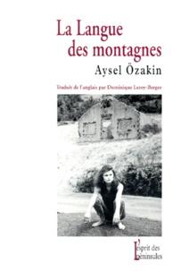 Aysel Ozakin - .