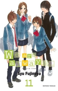 Ayu Fujimiya - We are always... T11.