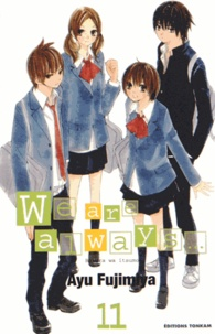 Ayu Fujimiya - We are always... Tome 11 : .