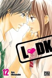 Ayu Watanabe - L-DK Tome 12 : .