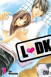 Ayu Watanabe - L-DK Tome 7 : .