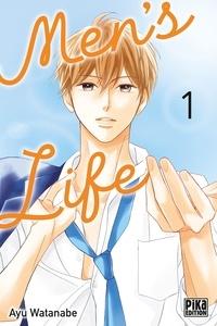 Ayu Watanabe - Men's Life T01.
