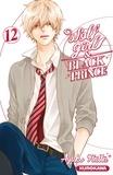 Ayuko Hatta - Wolf Girl & Black Prince Tome 12 : .