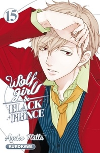 Histoiresdenlire.be Wolf Girl & Black Prince Tome 15 Image