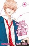 Ayuko Hatta - Wolf Girl & Black Prince Tome 5 : .
