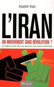 Era-circus.be L'Iran : Un mouvement sans révolution ? - La vague verte face au pouvoir mercanto-militariste Image