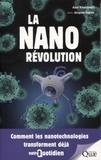 Azar Khalatbari - La nanorévolution - Comment les nanotechnologies transforment déjà notre quotidien.