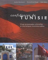 Confidences de Tunisie - Vingt promenades culturelles et touristiques incontournables.pdf