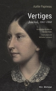 Azelie Papineau - Vertiges.