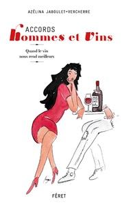 Deedr.fr Accords hommes et vin - Quand le vin nous rend meilleurs Image