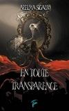 Azelma Sigaux - En toute Transparence.