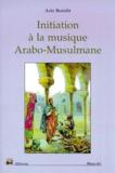 Aziz Benidir - Initiation à la musique arabo-musulmane.