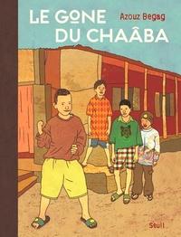 Azouz Begag - Le gone de Chaâba.