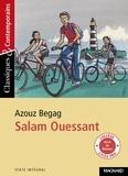 Azouz Begag - Salam Ouessant.