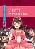 Azuki Nunobukuro - La petite princesse Sara.