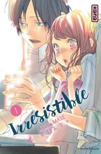 Azusa Mase - Irrésistible Tome 1 : .