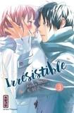 Azusa Mase - Irrésistible Tome 3 : .