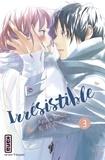 Azusa Mase - Irrésistible - tome 3.