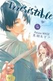 Azusa Mase - Irrésistible Tome 4 : .