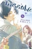 Azusa Mase - Irrésistible - tome 4.