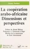 Azzouz Kerdoun - Histoire des institutions et des faits sociaux du Cameroun Tome 1 - 1884-1945.