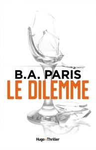 B.a. Paris et Vincent Guilluy - Le dilemme -Extrait offert-.