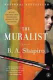 B-A Shapiro - The Muralist.
