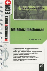 B. Baroudjian - Maladies infectieuses.