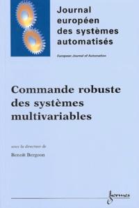 Journal européen des systèmes automatisés Volume 35 N° 1-2/2001 : Commande robuste des systèmes multivariables.pdf