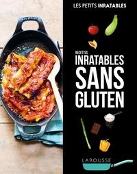 B Boyer et C Antoine - Recettes inratables sans gluten.