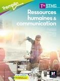 B Chastragnat - Ressources humaines et communication Tle STMG Tremplin.
