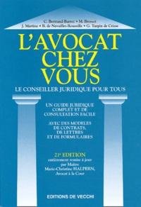 B de Navailles-Roussille et C Bertrand-Barrez - .