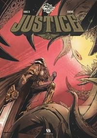 B Faouz et  Jebedaï - Justice - Dans l'ombre d'un géant.