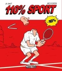 B-Gnet - 110% Sport One-Shot : 110% Sport.