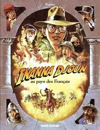 B-Gnet - Inanna Djoun - Au pays des français.