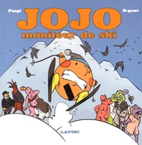 B-Gnet et  Pmgl - Jojo moniteur de ski.