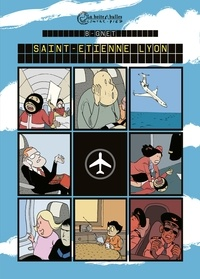 B-Gnet - Saint-Etienne Lyon.