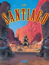 B-Gnet - Santiago.