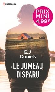 Livres à télécharger sur ipods Le jumeau disparu CHM PDB FB2 9782280418584 (French Edition)