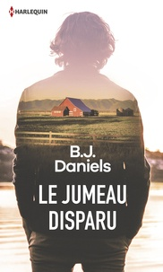 B.J. Daniels - Le jumeau disparu.