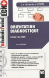 B. Laurens - Orientation diagnostique - Partie 2 de l'ECN.
