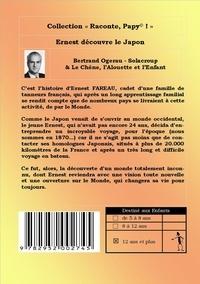 B. Ogerau-solacroup - Ernest découvre le Japon.