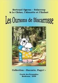 B. Ogerau-solacroup - Les Oursons de Biscarrosse.