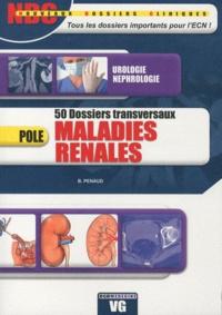B. Penaud - 50 Dossiers transversaux maladies rénales.